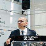 discurso do Presidente cessante, Prof. Nuno Mangas