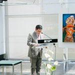 Prof. Dominguinhos - discurso de tomada de posse